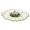 Bellezza Spring Egg Tray W/ Bunny