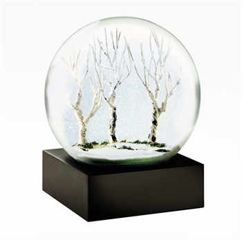 Winter Snowglobe Ciao Bella Petoskey