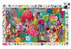 Observation Puzzle- Rio Carnival 200pc.