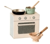 Ciao Bella Maileg Mouse Cooking Set