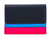Ciao Bella Double Flap Wallet Burano