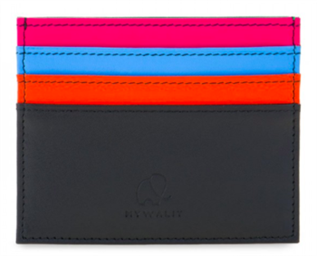 Ciao Bella Double Sided Credit Card Holder Burano