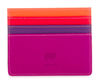 Ciao Bella Double Sided Credit Card Holder Sangria