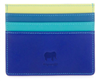 Ciao Bella Double Sided Credit Card Holder Sea