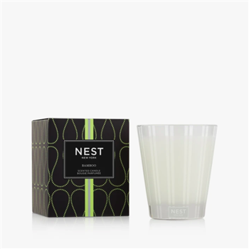 Ciao Bella Nest New York Bamboo Classic Candle