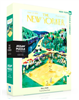 New Yorker Puzzle- Ball Park
