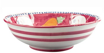 Porco (Pig) Large Serving Bowl