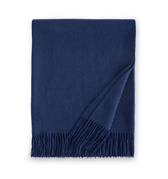 Ciao Bella Sferra Dorsey Cashmere Throw Silver