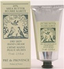 European 20% Shea Butter dry skin hand cream, Natural