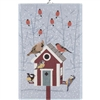 Ekelund Weavers Kitchen Towel Vintermat