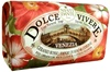 VENEZIA (Red Geranium, Rice Cloud and Cotton Flower)
